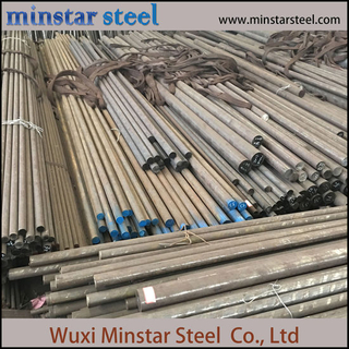 Hot Rolled 304 Round Stainless Steel Bar