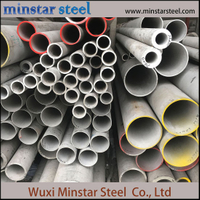 Hot Saled 304 Stainless Steel Tube DN90 DN100
