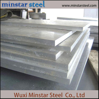 Anti Seawater Corrosion 316 316L Hot Rolled Stainless Steel Plate 14mm 15mm 16mm Thick