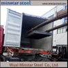 4.5mm Thickness Hot Rolled Steel Sheet Mild Steel Plate