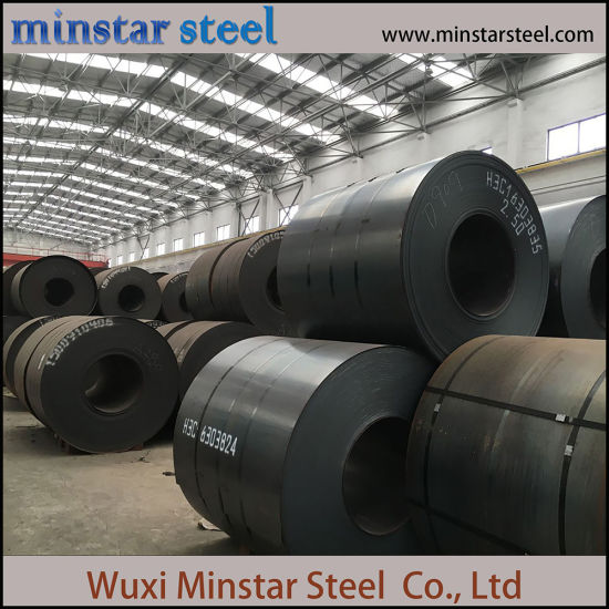 1/8 Inch 1020 Mild Steel Plate Manufacturers