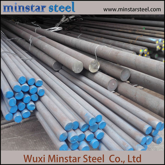 Top Quality Stainless Steel Round Bar 316L 630 2205