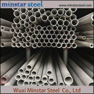 Stainless Steel Tube Stainless Steel Pipe From China Supplier