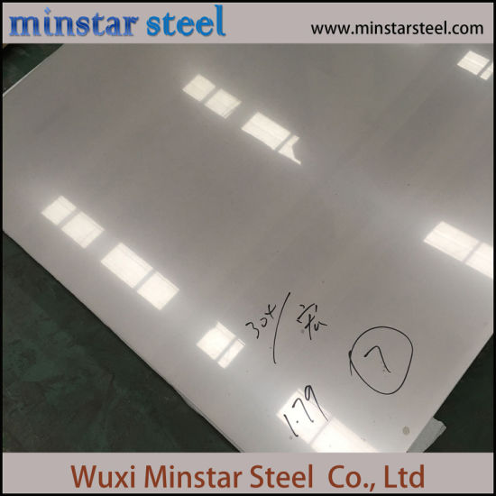 2.5mm Thickness 304 304LStainless Steel Sheet For Petrleum Equipment