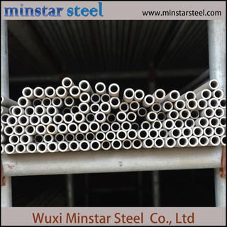 Small Diameter Stainless Steel Tube 304 316 Grade Seamless Steel Pipe