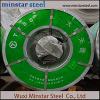 Cold Rolled Stainless Steel Coil 430 with 2B BA Surface