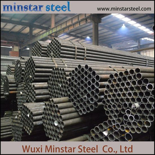 High Precision Cold Drawn Chinese GB 10# 20# 45# Seamless Steel Tube and Pipe
