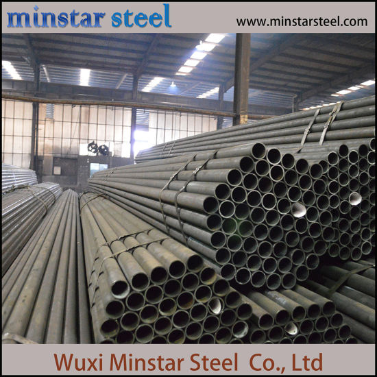 Od 25mm to 630mm Cold Rolled API 5L Seamless Steel Tube