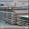 Hot Rolled Stainless Steel Plate AISI 321 Stainless Steel Sheet
