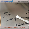 2.0mm Thick 304 304L Austenite Stainless Steel Sheet SS Coil 4X8