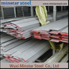 25mmx5mm Grade 304 Hot Rolled Stainless Steel Flat Bar