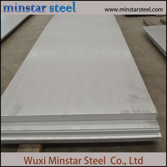 China Wholesale 2205 2507 Duplex Stainless Steel Plate Price