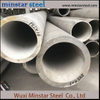 The Thickness of Sch80 TP316 Seamless Tube TP304 Stainless Steel Tube Sizes