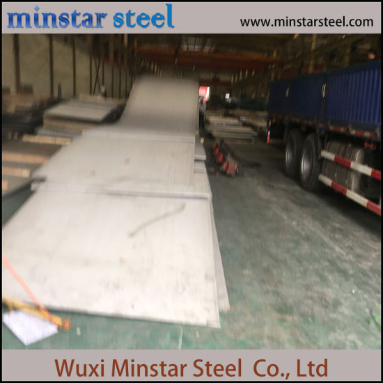 2205 S32205 Duplex Stainless Steel Sheet Plate Price