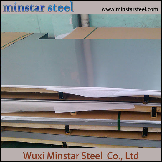 4ftx8ft 5ftx10ft Cold Rolled Grade 304 Stainless Steel Plate 0.6mm 0.7mm 0.9mm Thick