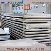 The Hardness of 309S Stainless Steel Sheet 309 Inox Sheet 8mm 10mm 15mm Thick