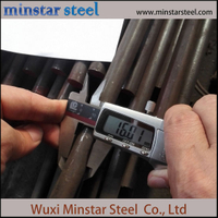 Good Quality ASTM A276 410 420 430 Stainless Steel Round Bar