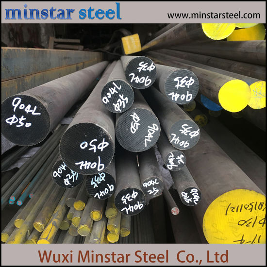 ASTM A276 904L Stainless Steel Round Bar From China