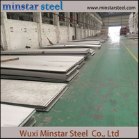 High Quality 4mm 5mm 6mm Thickness 316 Stainless Steel Sheet 316L Inox Sheet