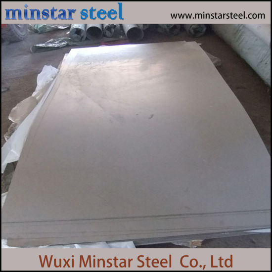 Super Duplex 2205 High Quality Stainless Steel Plate 2205