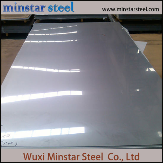 11 GAGUE Stainless Steel Sheet 3.0mm Thick 201 Inox Sheet