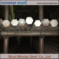 304 Stainless Steel Hexagonal Bar Rod From Factory Direct Distributor
