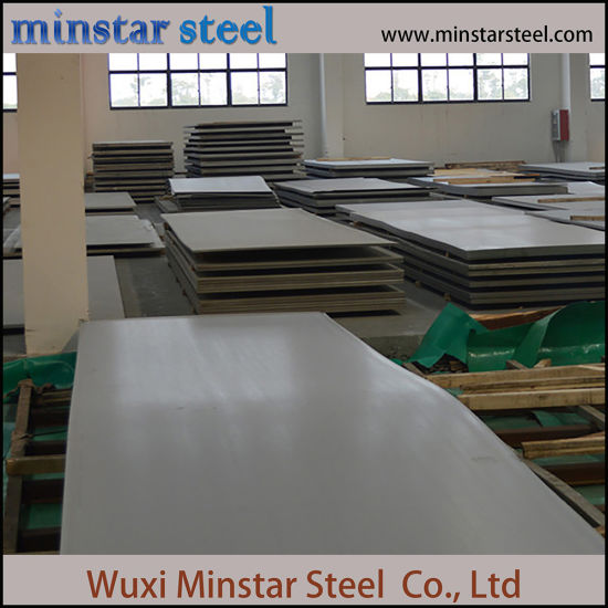 8mm thick AISI 904L Duplex Stainless Steel Plate From Factory Prices