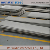 5mm Thick 410s 420 430 Hot Rolled Stainless Steel Plate 1Cr13 2Cr13 3Cr13