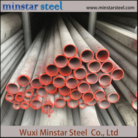Seamless Tube TP316 Stainless Steel Tube Weight Per KG