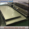 201 202 Stainless Steel sheet 2.0mm thickness with plastic film