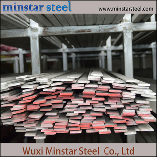 ASTM JIS 201 304 316 Stainless Steel Flat Bar with Low Price