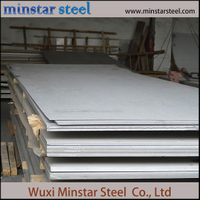 Hot Rolled 904L Stainless Steel Plate with 8mm 10mm Thickness