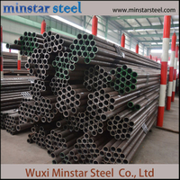 Factory Price A53 A106B Seamless Carbon Steel Pipe