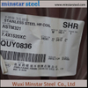 Inox Sheet Grade 321 Stainless Steel Sheet 3.0mm Thick with Third Party Inspection