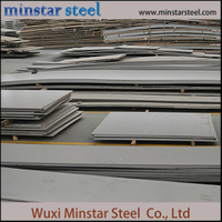 Hot Rolled 316 Stainless Steel Plate 316L Inox Plate 12mm 15mm 16mm Thick