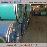 Cold Rolled Stainless Steel Sheet Grade 304 2b Finish 1.50X1250X2500mm