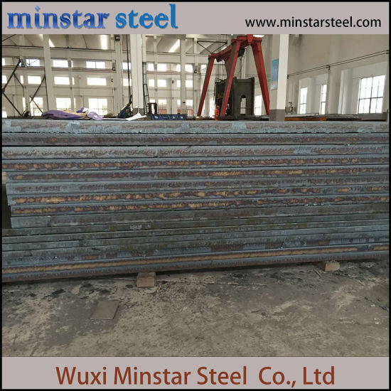 Low Price & Hot Sale C45 Carbon Steel Plate