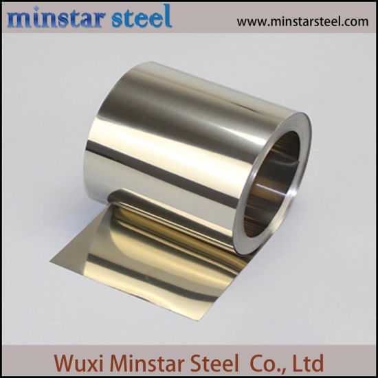 Grade 310 310S Cold Rolled Stainless Steel Sheet 5feet Width 5x10