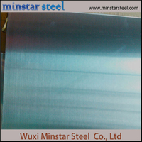 1.4021 1.4028 420 High Hardness HV HRB Stainless Steel Plate
