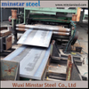 Hot Rolled 15mm Thick Mild Steel Plate Carbon Steel Sheet