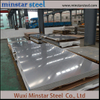 Cold Rolled SS304 Stainless Steel Sheet Made in China