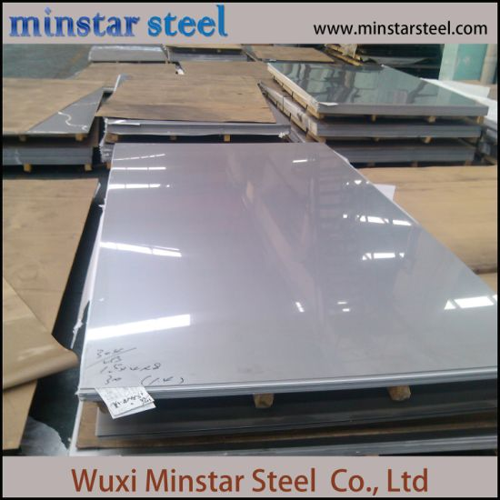 316 316L Factory Supply Stainless Steel Sheet Width 5feet