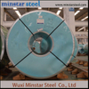 SUS 201 Cold Rolled Stainless Steel Coil