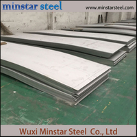Hot Rolled 304 Thickness 5mm 6mm 7mm Stainless Steel Plate Manufacturer From Wuxi