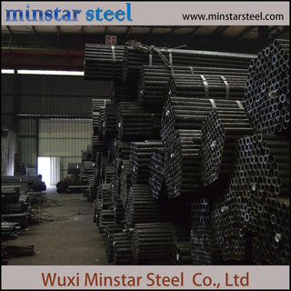 China Products! ASTM A53 Gr.A/B Carbon Seamless Steel Pipe