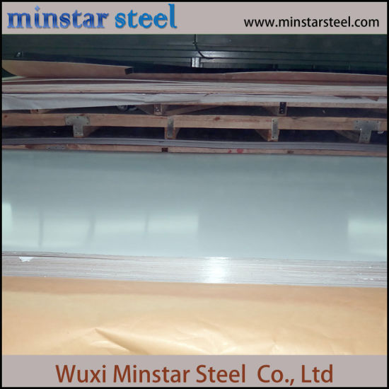 The Best Selling Supply Duplex S32750 Stainless Steel Plate Sheet