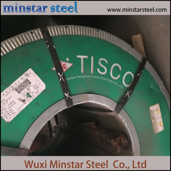 Lowest Price SUS316L Stainless Steel Coil