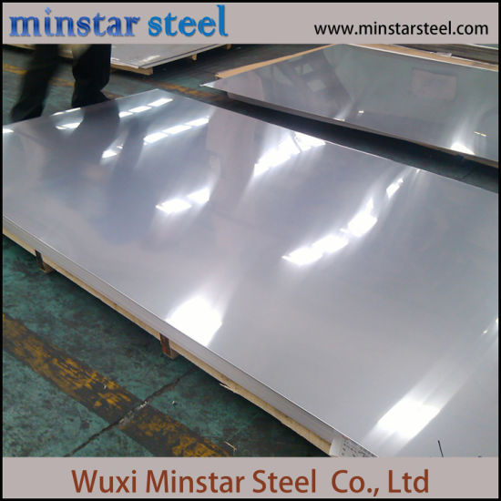 ASTM 304 304L Austenite Stainless Steel Sheet 5 Feet Width 5x10
