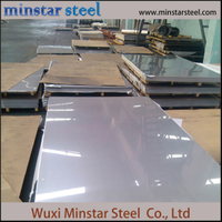 Best Selling 304 Grade 3mm Stainless Steel Sheet for Grill